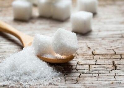 Braucht unser Gehirn Zucker?