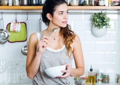 Zählen wirklich nur die Kalorien?