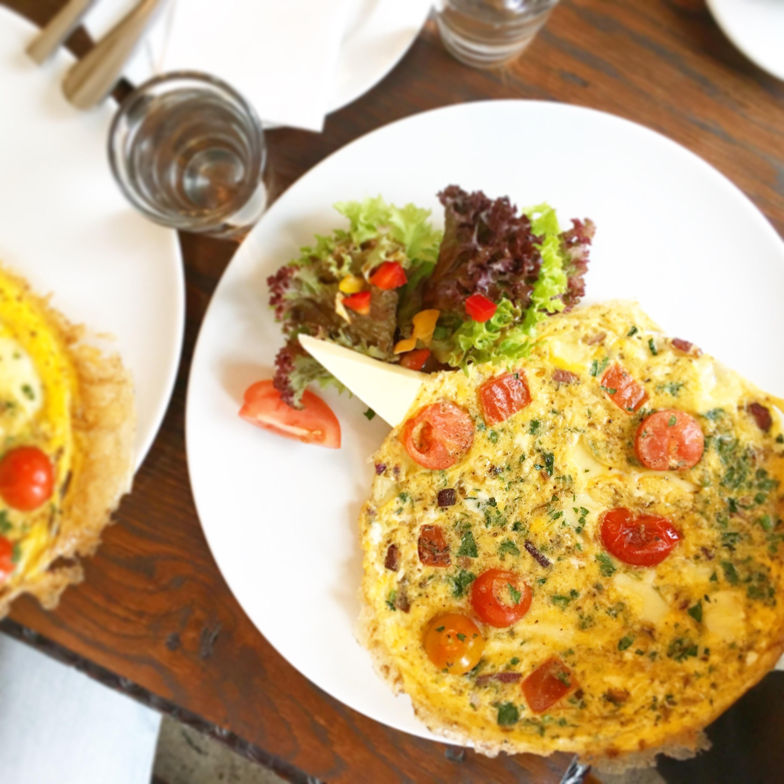Keto Omelett