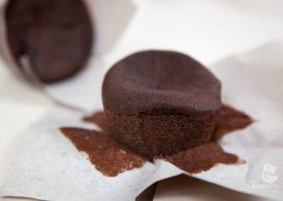 Foodpunk Schoko Muffins
