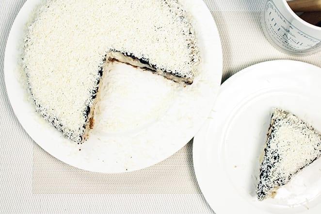 Foodpunk Kokos Tarte