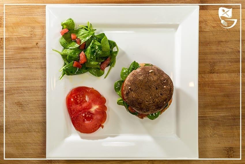 low carb foodpunk lachs burger foodpunk. Black Bedroom Furniture Sets. Home Design Ideas