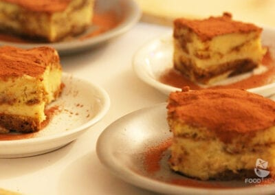 Foodpunk Tiramisu