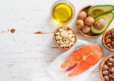 Der tägliche Happen Wissen – Die besten Fettquellen