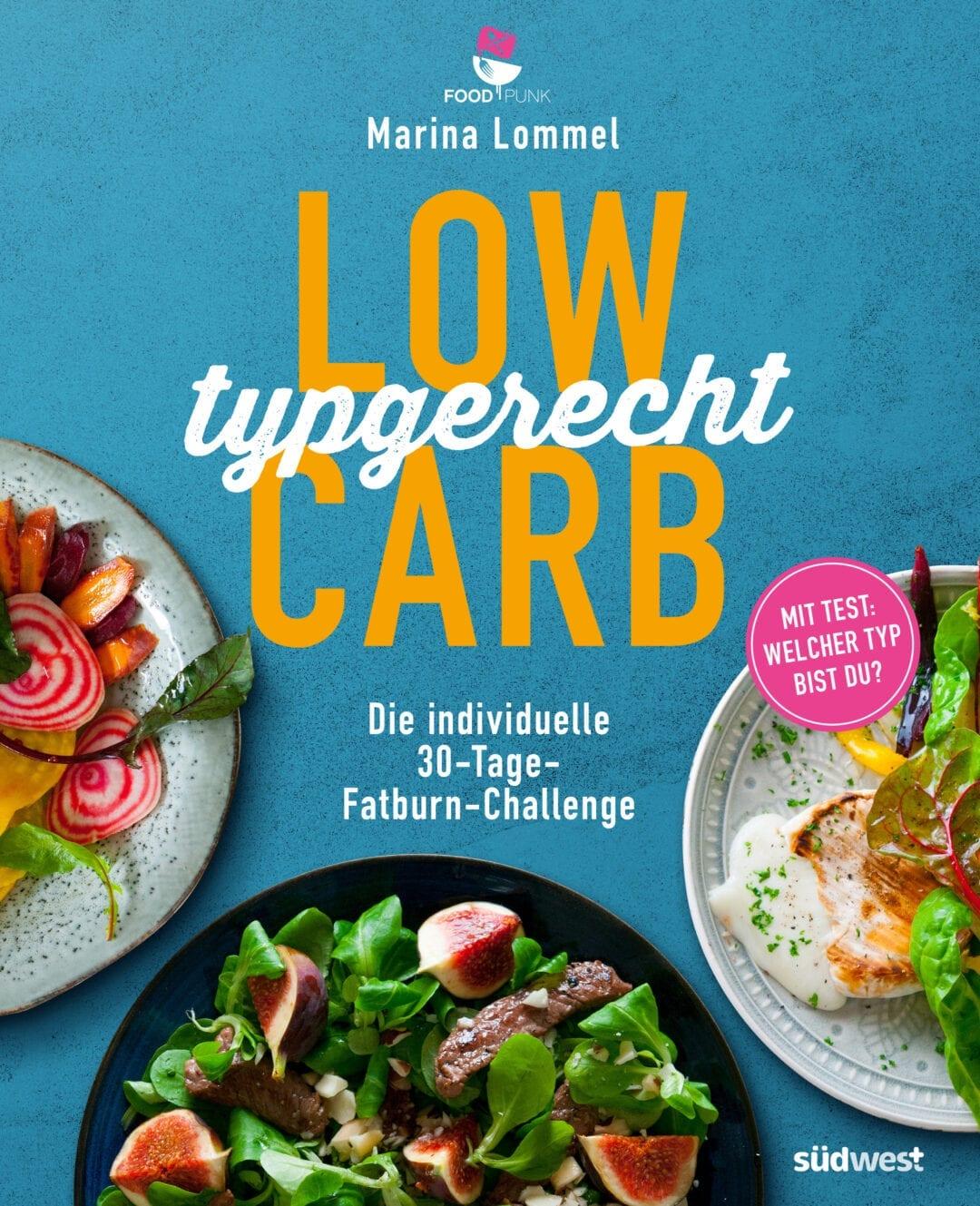 Das Foodpunk Buch