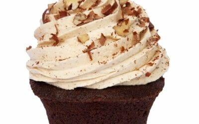 Rezepte für Cupcakes & Brownies | Zutaten