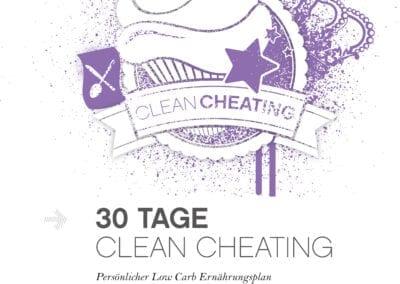 Die Clean Cheating Challenge ist fertig – Zeit zu feiern!