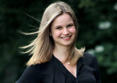 Isabella – Neu im Team Foodpunk