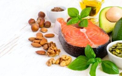 Alles über Omega-3-Fettsäuren
