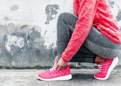 5 kg Fettmasse gegen mehr Wohlbefinden und bessere Laune getauscht