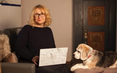 Interview mit Petra Hola-Schneider alias Holla die Kochfee