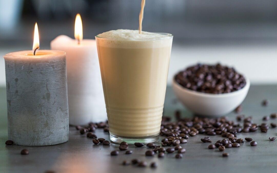 Bulletproof Coffee – was macht die Butter im Kaffee?