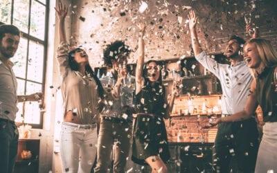 Gesund durch die Silvesternacht