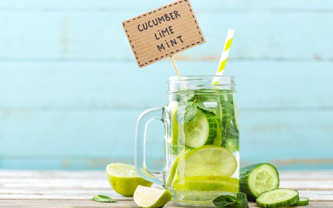 Tag 1 Foodpunk Carb Detox: Kohlenhydratspeicher leeren