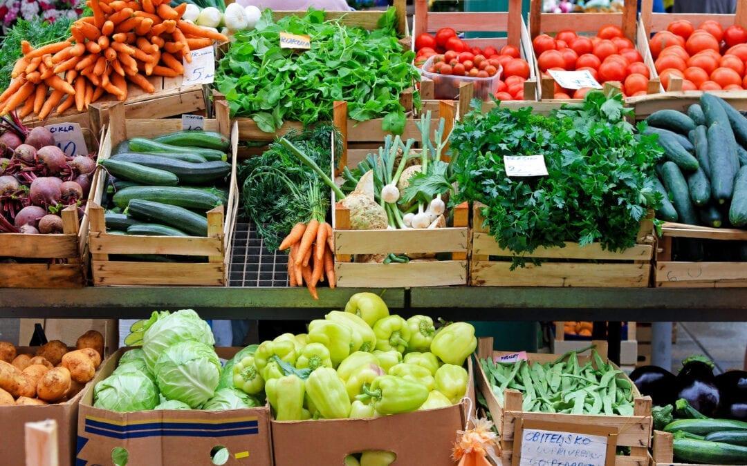 Lebensmittel für die ketogene Ernährung