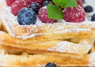 Keto Frühstück – für einen perfekten Start in den Tag