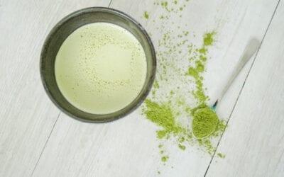 Foodpunk Matcha Latte