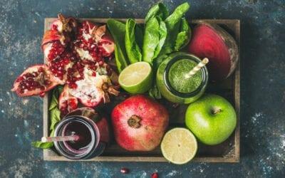 So viel Obst kannst du in der Keto Diät essen