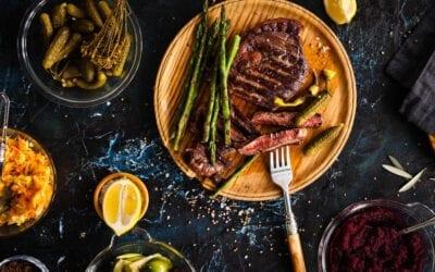 Alles über Low Carb Ernährung