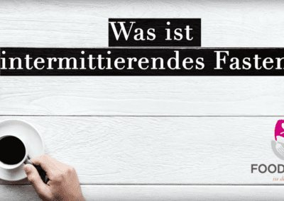 Was ist intermittierendes Fasten? #askmarina