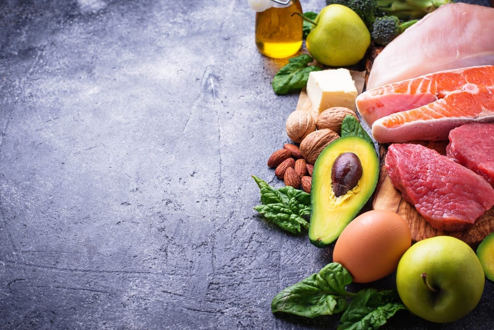 Alles über die Paleo Ernährung