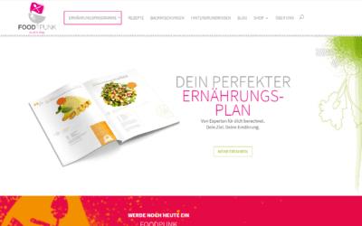 Pressemitteilung: Münchner Startup FOODPUNK gewinnt strategische Partner und Kapital für Wachstum und Produktentwicklung