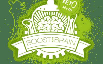 Keto Challenge – BOOST YOUR BRAIN