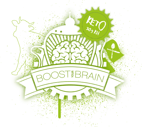 Keto Challenge – BOOST YOUR BRAIN