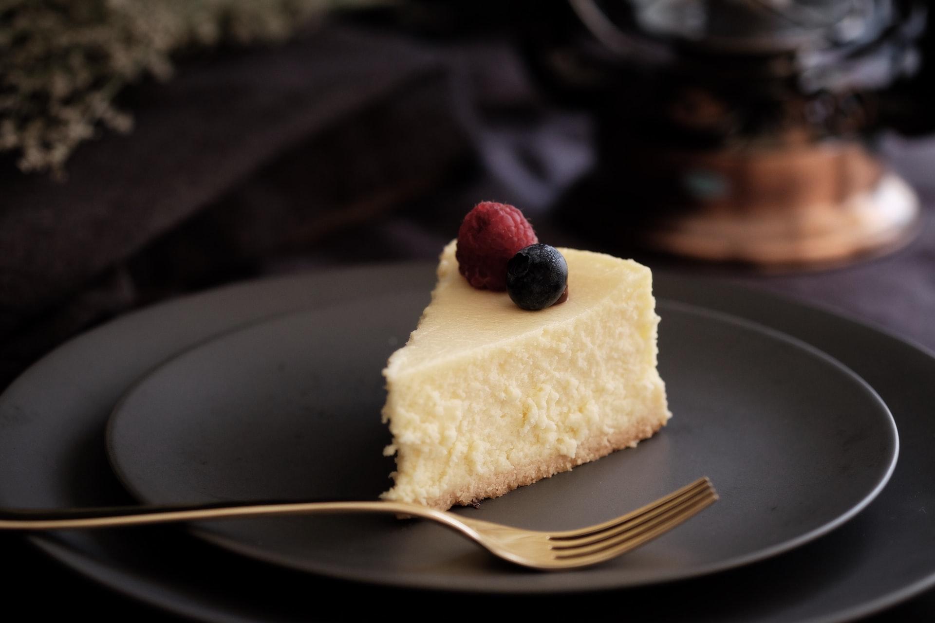 Keto Desserts –  für dein perfektes Menü