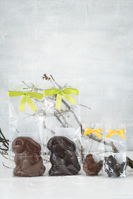 Low Carb Schokolade
