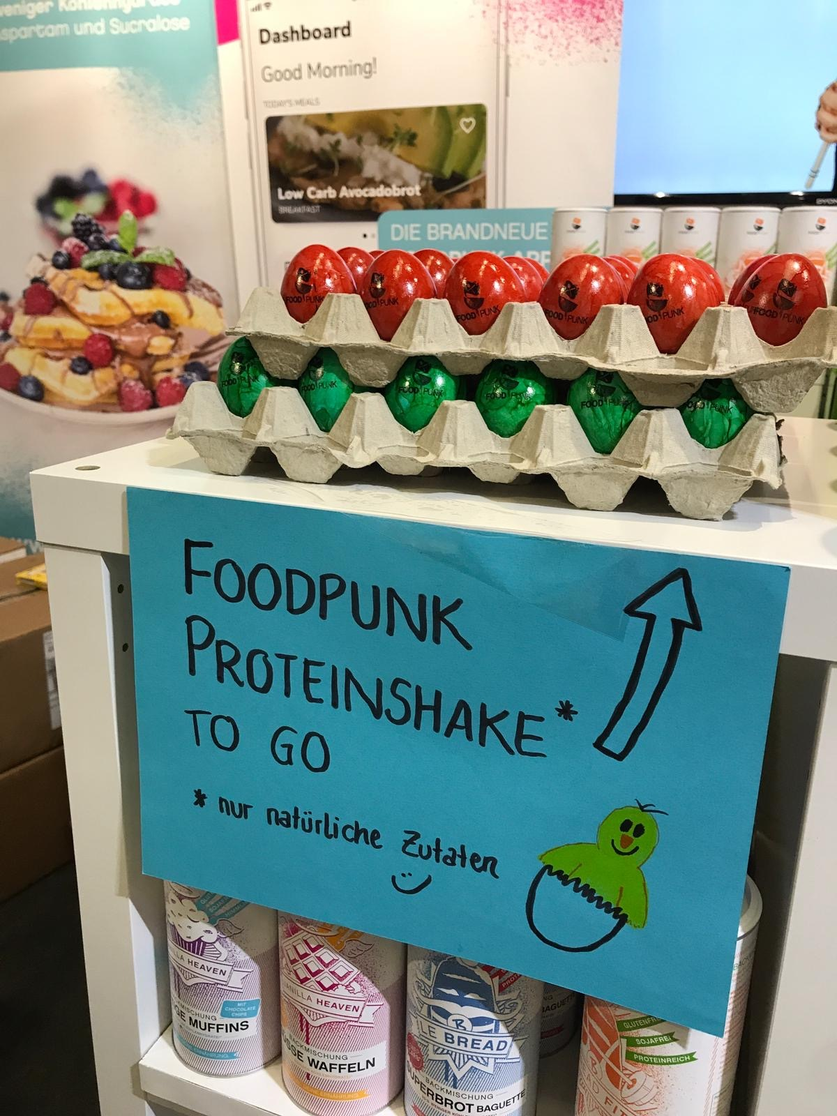Fibo Proteinsnack