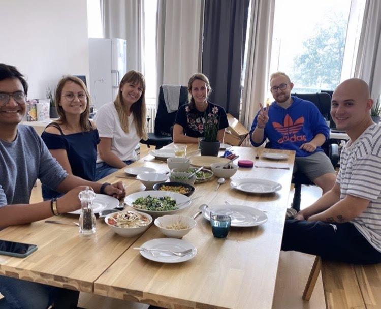 Foodpunk Team