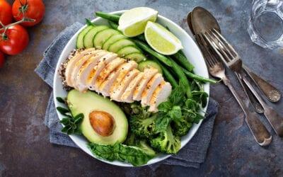 10 Gründe für die ketogene Diät