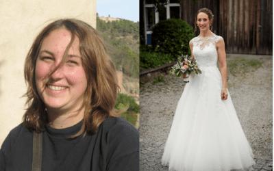 Anne erreicht ihr Wunschgewicht – ohne Jojo-Effekt