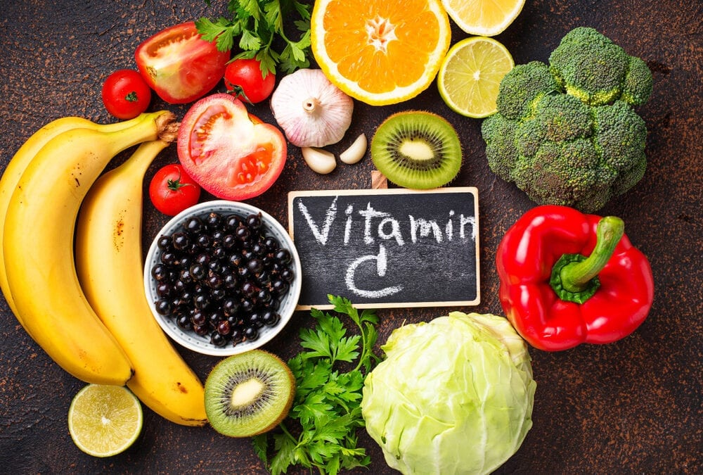 Vitamin C und das Immunsystem