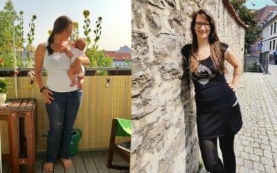 Foodpunk als Lebensbegleiter – Katjas Geschichte