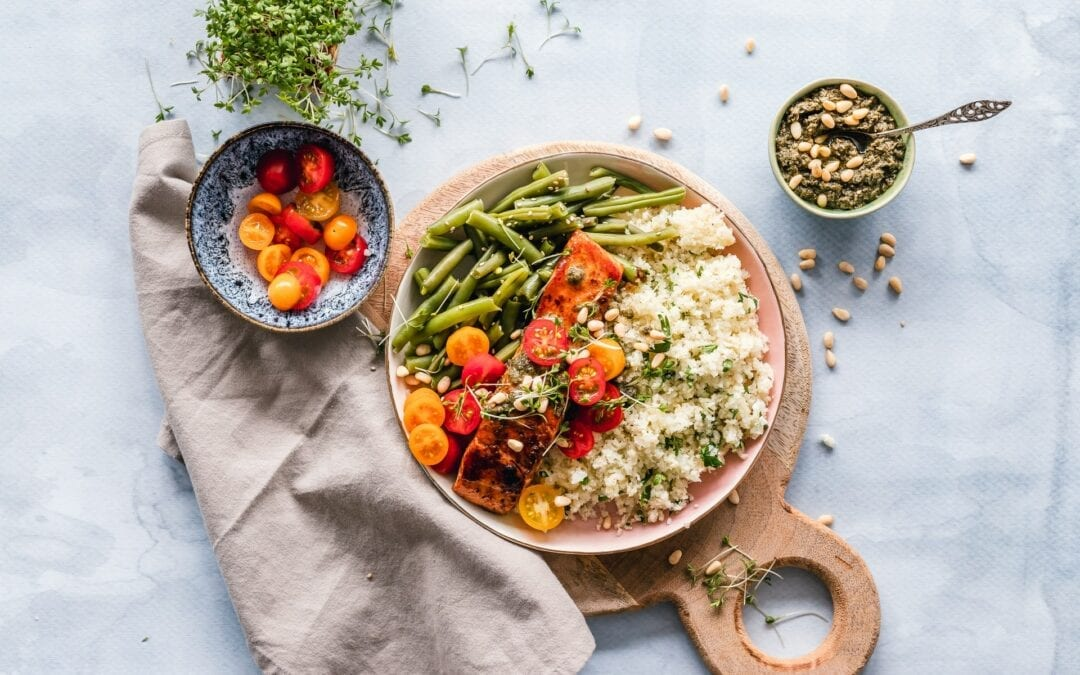 Genieß dein Essen – trotz Reizdarmsyndrom