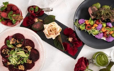 Das Foodpunk-Valentinstagsmenü für zwei