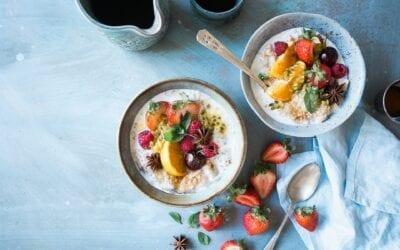 Mealprep Tipps à la Foodpunk