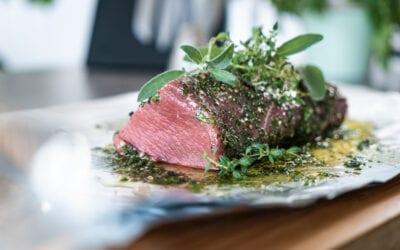 Warum empfiehlt Foodpunk Weiderind?