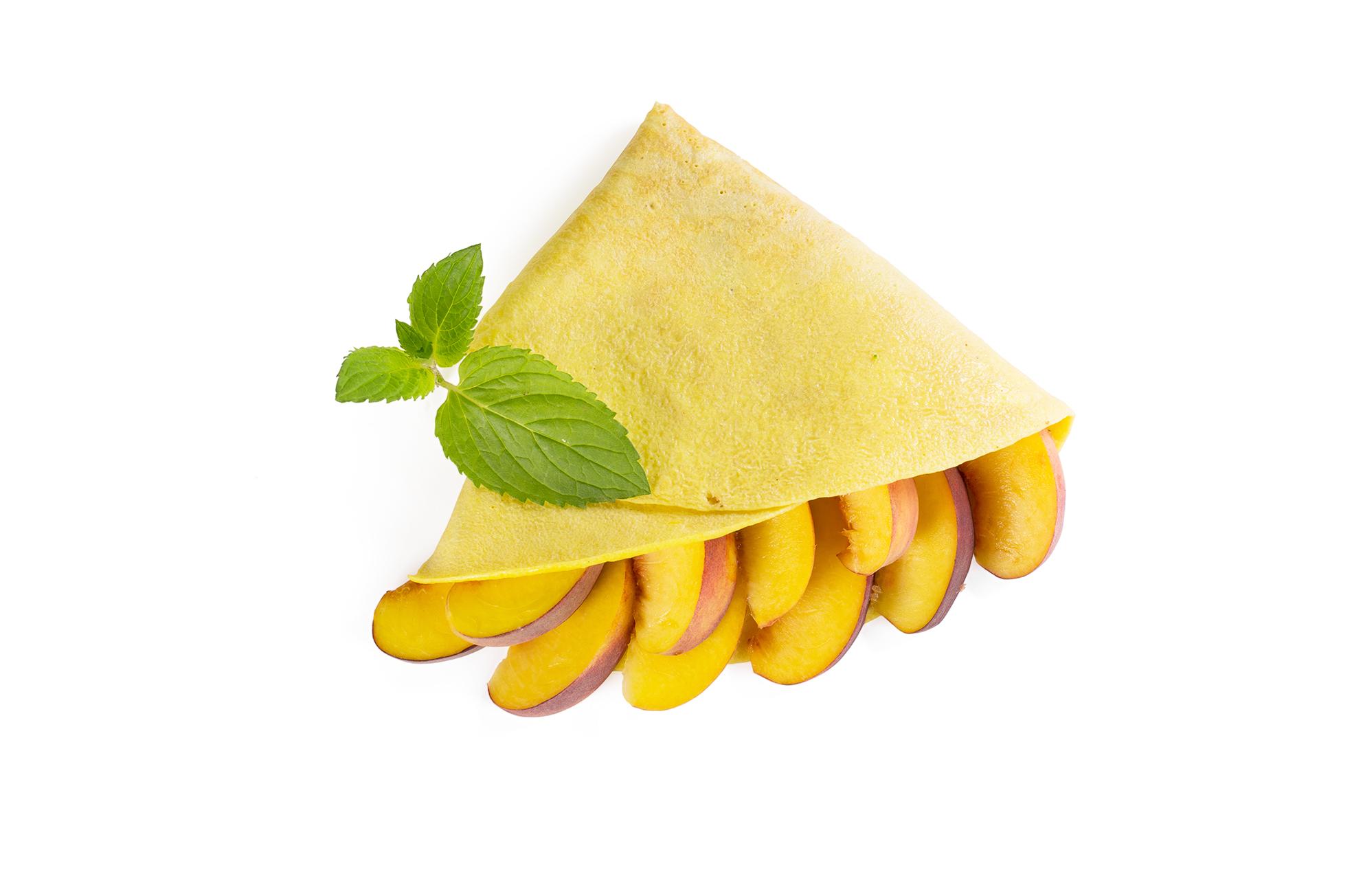 Foodpunk Challenge Pancakes
