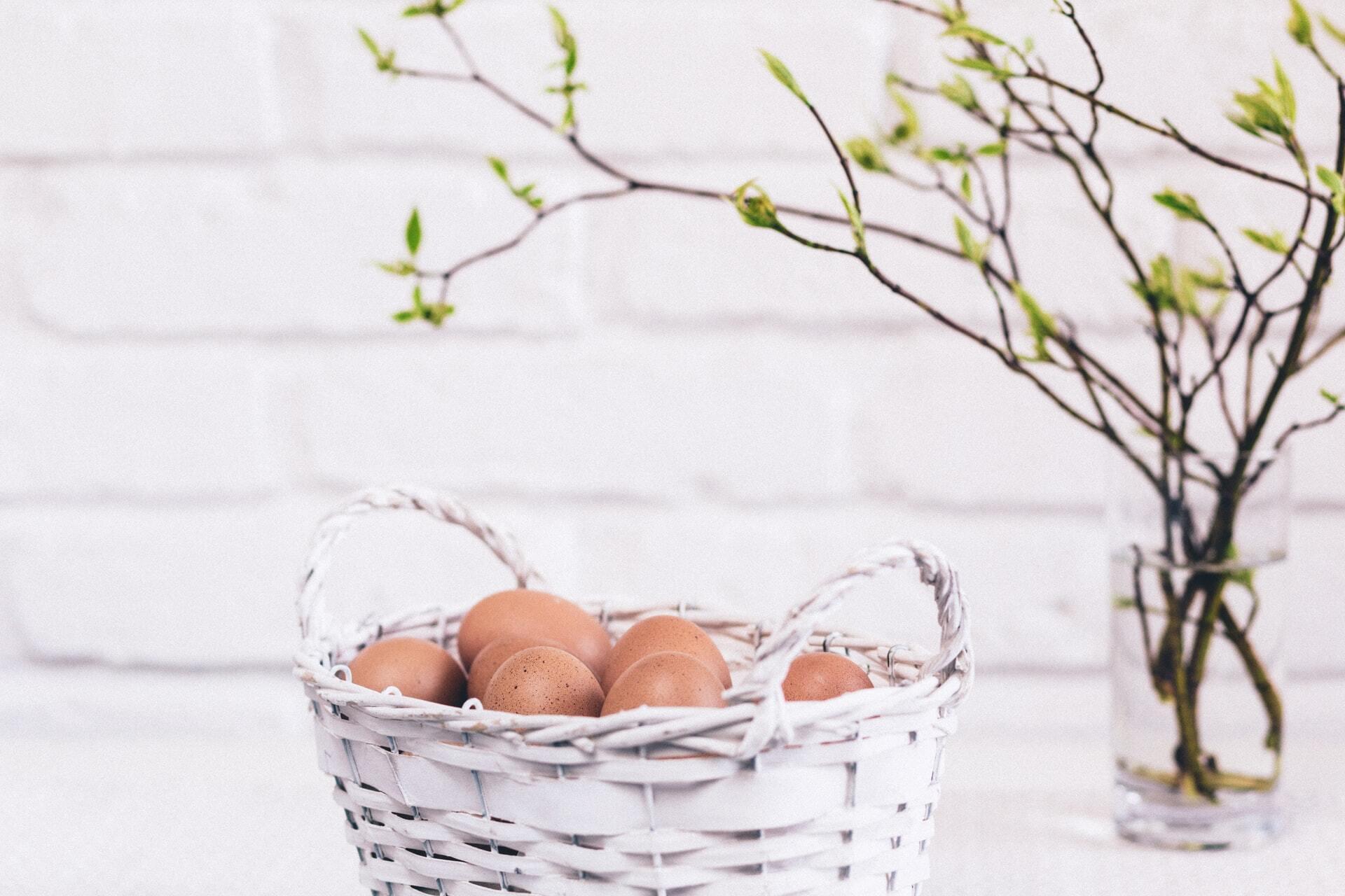 Wie feiere ich Low Carb oder Keto Ostern?