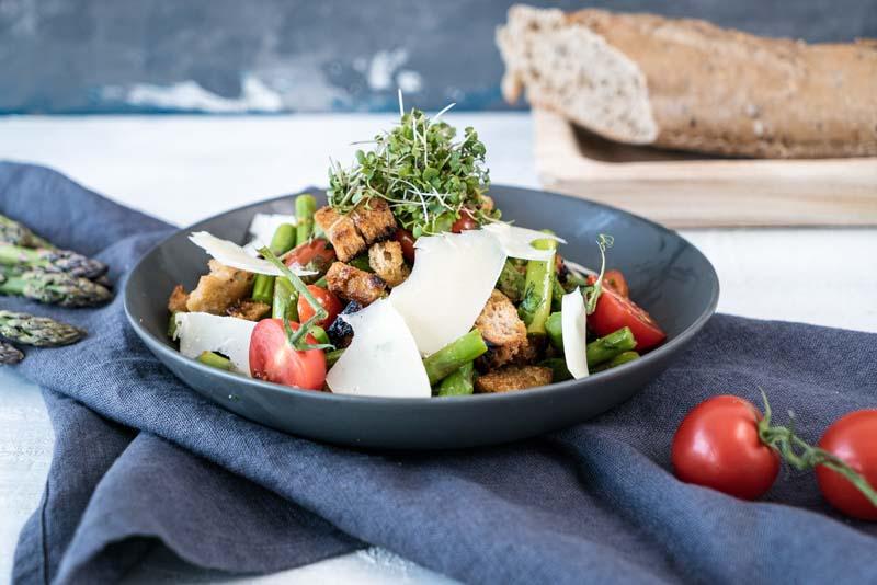 Fatburn Salat