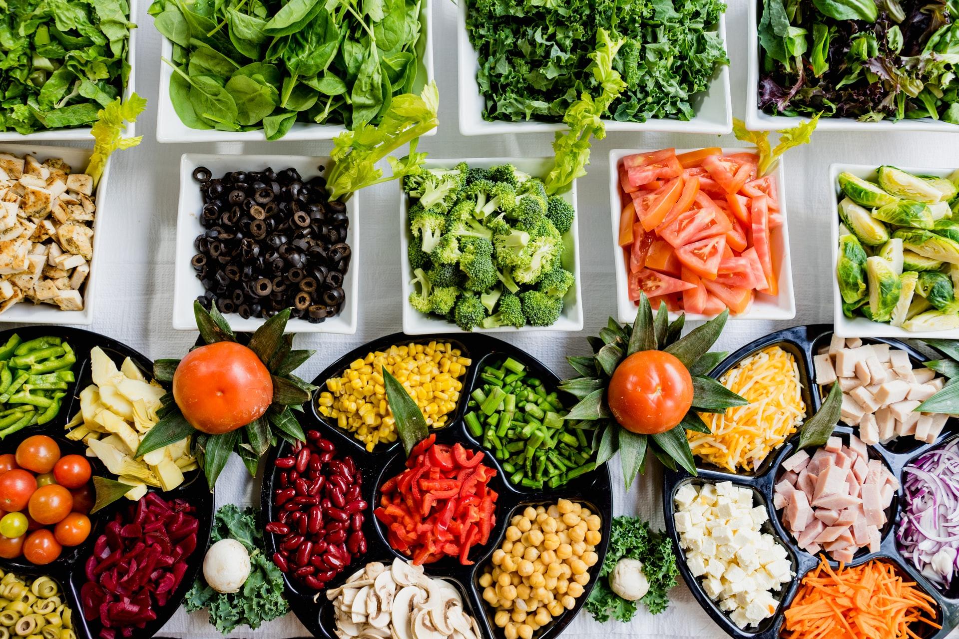 Gesunde Lebensmittel Ernährung Gicht